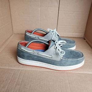 Sperry Men's Cup Collection Boat Shoes